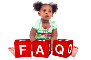 Baby FAQs
